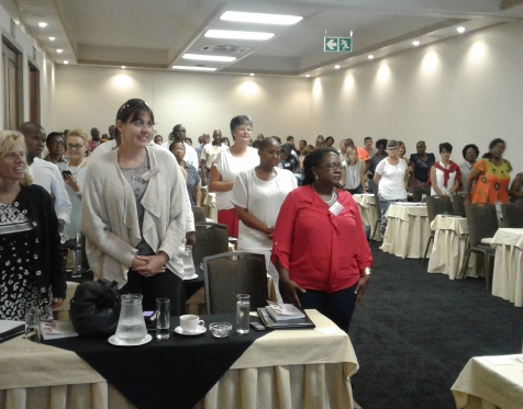 Roles & Responsibilities of HODs in Schools, Apollo Hotel, Johannesburg