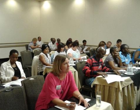 Roles & Responsibilities of HODs in Schools, Apollo Hotel, Johannesburg